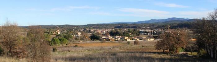 Village de Besse-sur-Issole