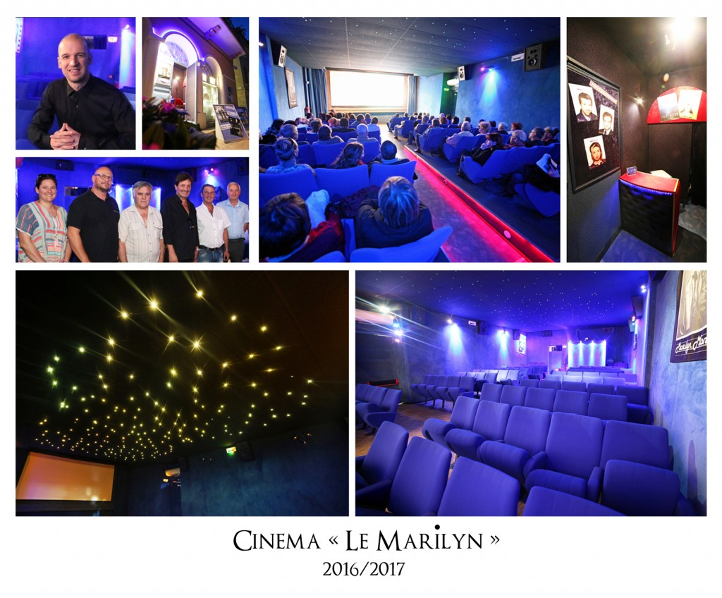 Cinéma  Ville de Besse-sur-Issole