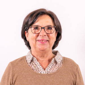 Mme Marie- Paule MARTINELLI