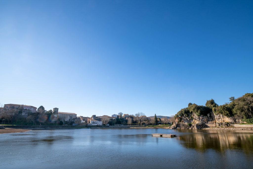 Jean-Luc Planat photographe - Lac de Besse sur Issole