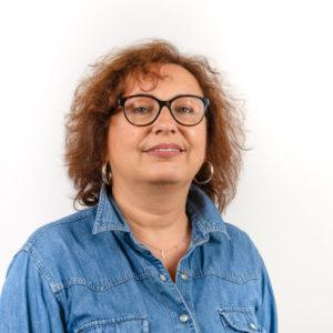 Mme Brigitte RUSSO