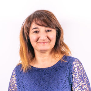 Mme Corinne AUDISIO