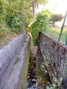 Mairie de Besse sur issole - Nettoyage des canaux (11)