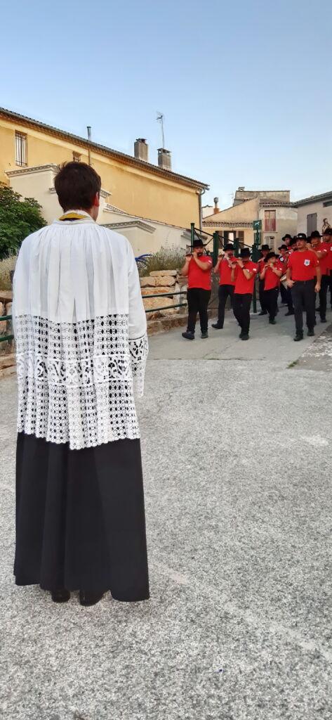 Procession Ste Marie Madeleine (2)