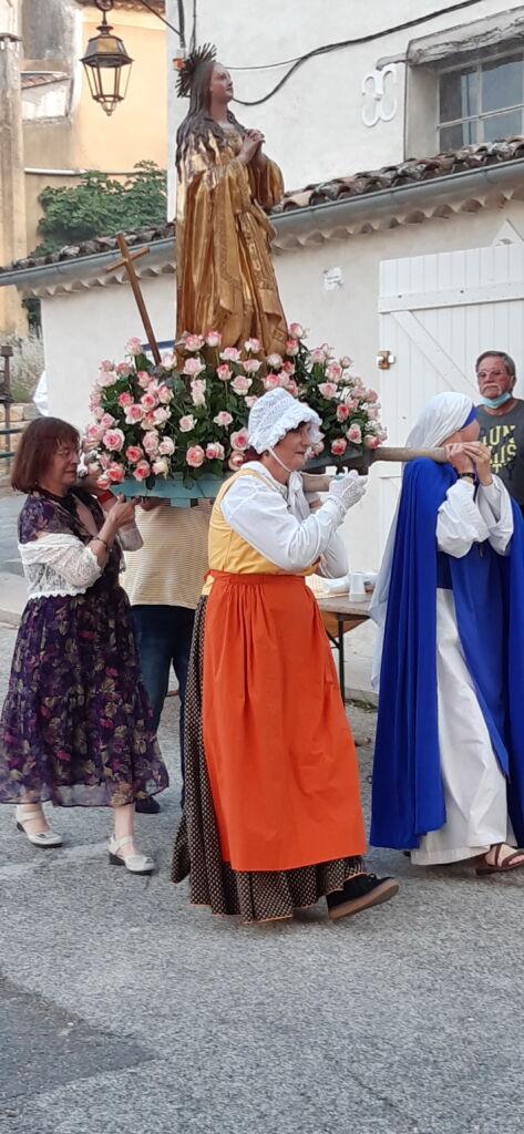 Procession Ste Marie Madeleine (6)